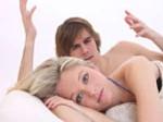 Mood Disturbed If Condome Teared Aid