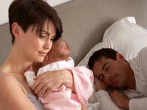 Rediscover Lovemaking After Pregnancy