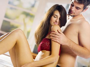 Lovemaking Positions For Easy Women Orgasm!