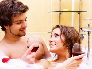 Sensual Lovemaking Positions To Try In Bathroom!