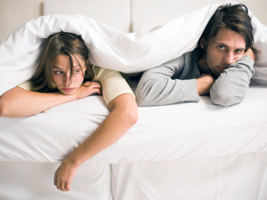 Are Married Couples Bored Of Making Love?