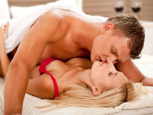 Do men Like Women's Aggresiveness in Bed ?