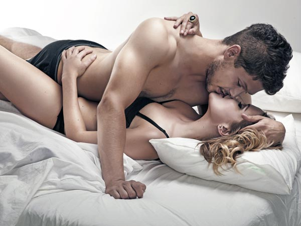 Sex Positions For Deeper Penetration